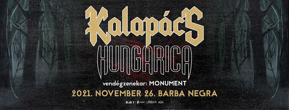 KALAPÁCS   HUNGARICA