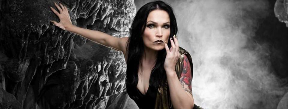 TARJA - Raw Tour 2021