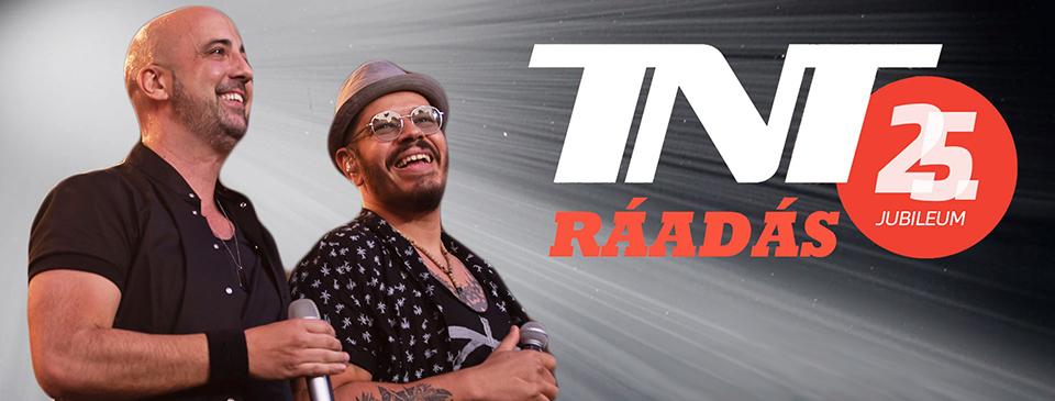 TNT 25 Ráadás